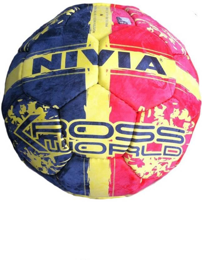 Nivia Germany Football -   Size: 5