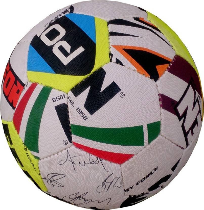 TBI Soccer Football -   Size: 5