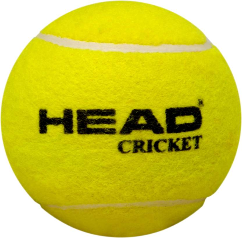 Head Soft Rock Cricket Ball -   Size: 3