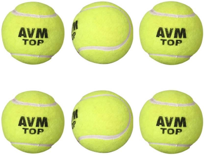 AVM TBCRIC-6 Cricket Ball -   Size: Standard