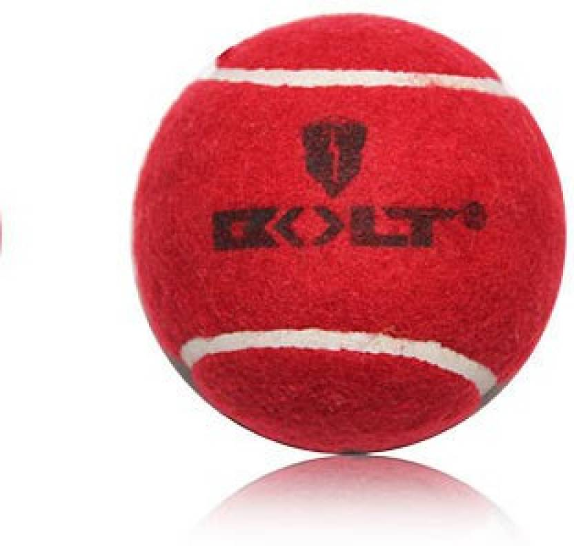 Bolt Heavy Combo 3 Cricket Ball -   Size: Standard