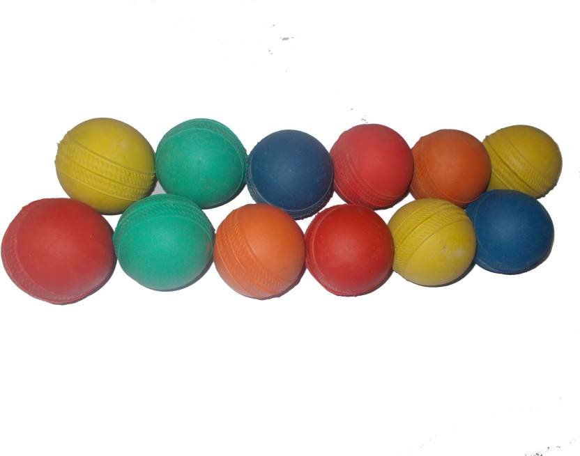 India Kingg Jumpers Rubber Ball -   Size: 5,  Diameter: 2.5 cm