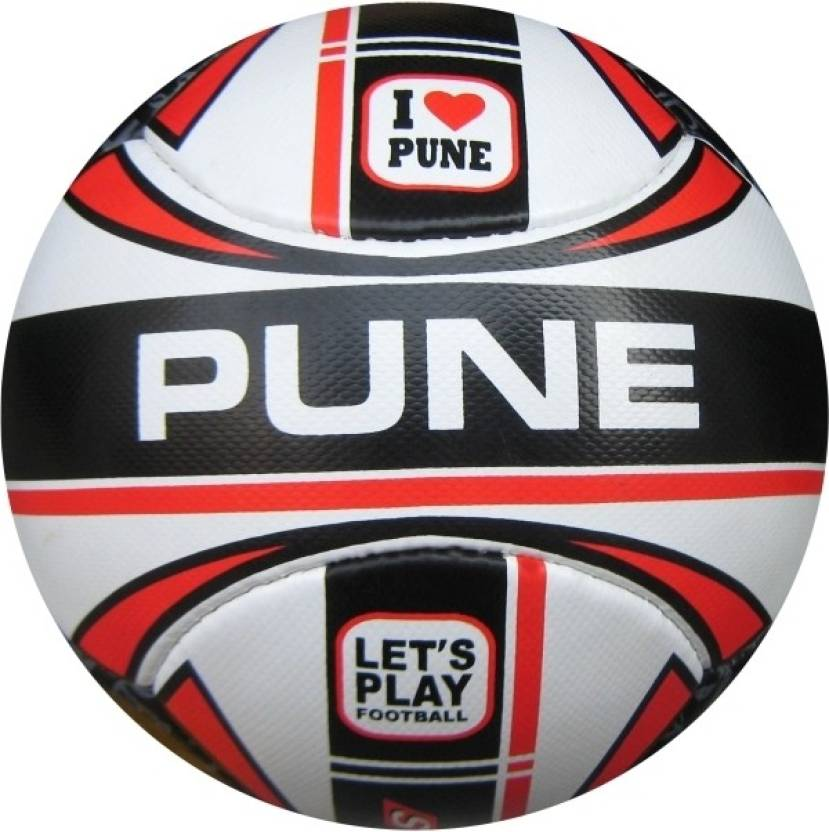Speed Up Indian League Pune Football -   Size: 5
