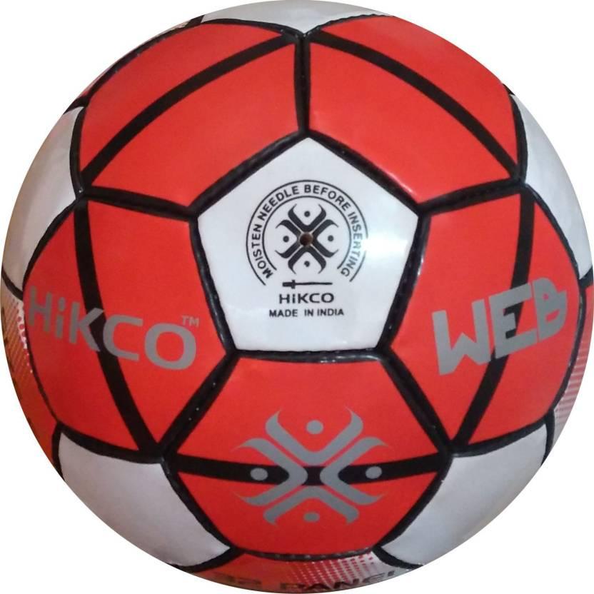 Hikco Web Football -   Size: 5