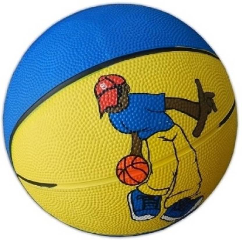 Flash size 3 Basketball -   Size: 3