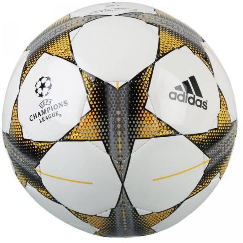 Adidas Finale 15 Juventus Football -   Size: 5,  Diameter: 22 cm
