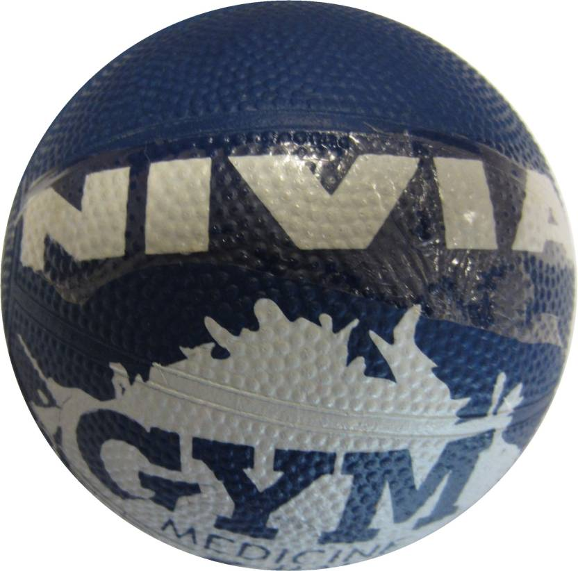 Nivia Soft Medicine Ball
