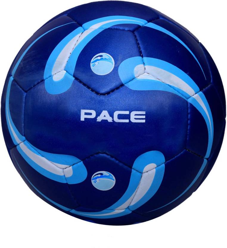 Pace Swirl Football -   Size: 5,  Diameter: 22 cm