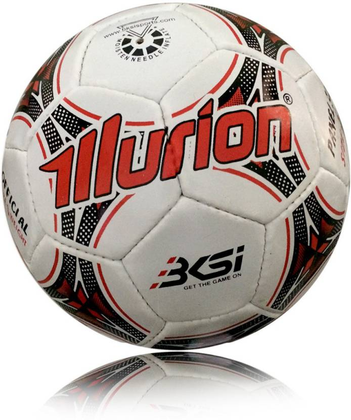Murion Deluxe Football -   Size: 5