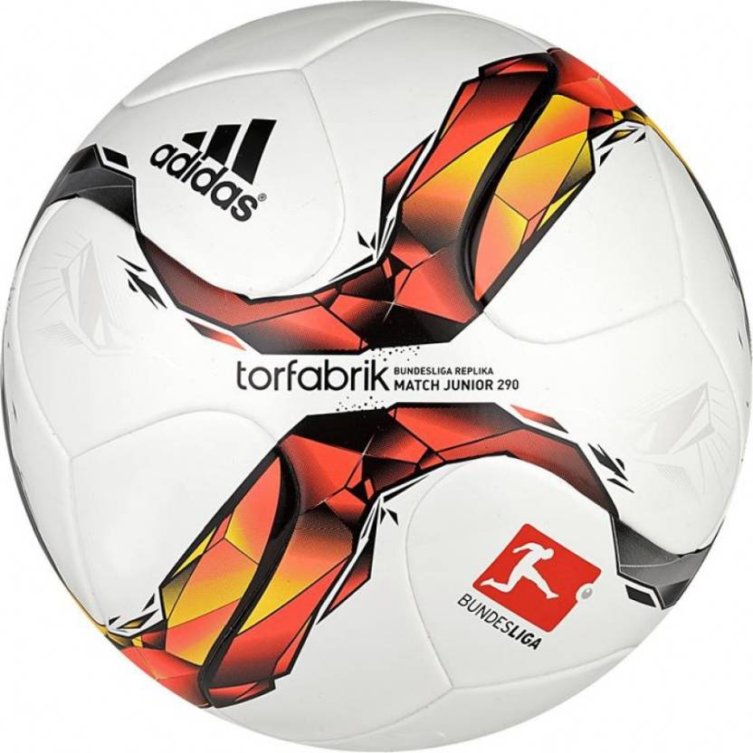 Adidas Bundesliga 2016 Football -   Size: 5
