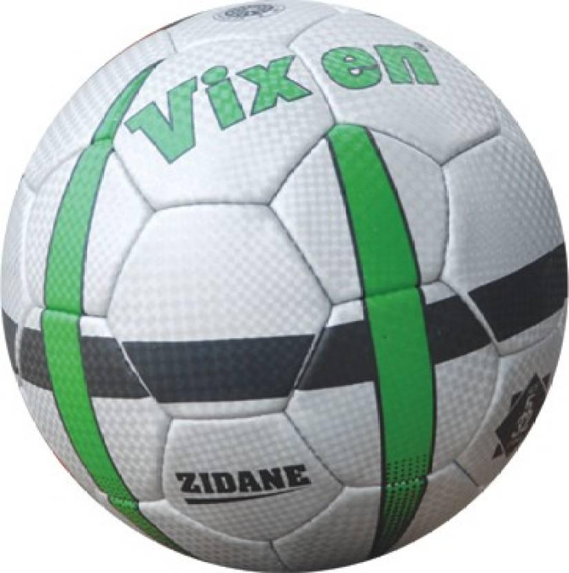 Vixen Zidane Football -   Size: 5,  Diameter: 66 cm