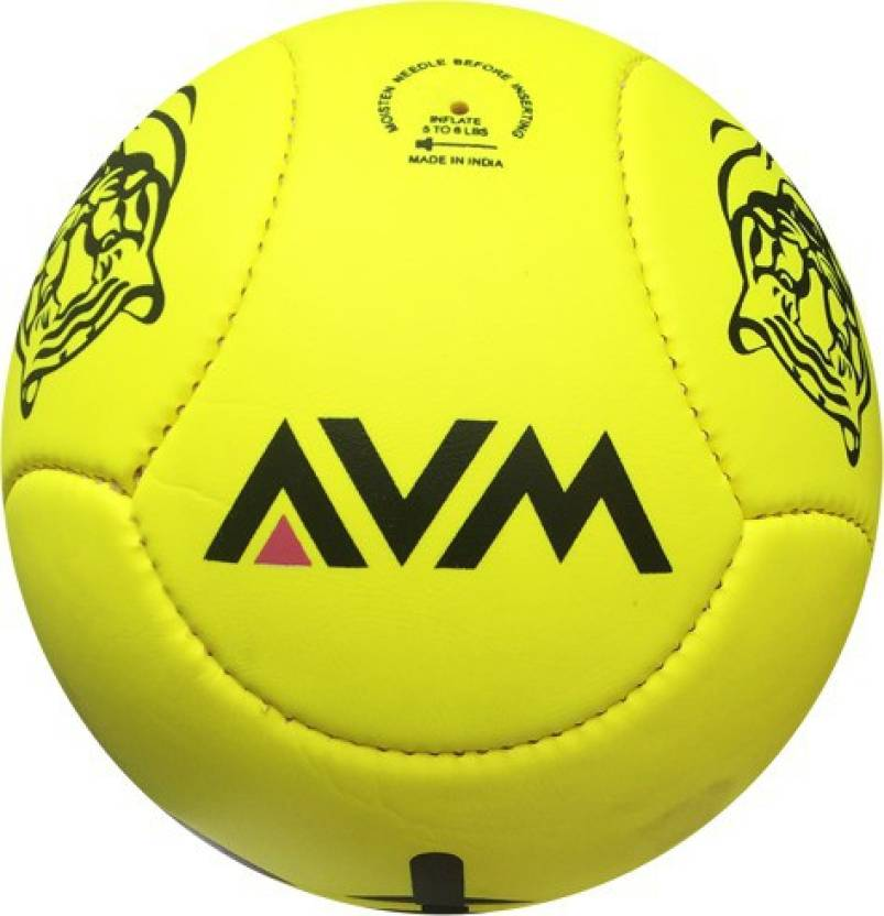 AVM Tiger Football -   Size: 5