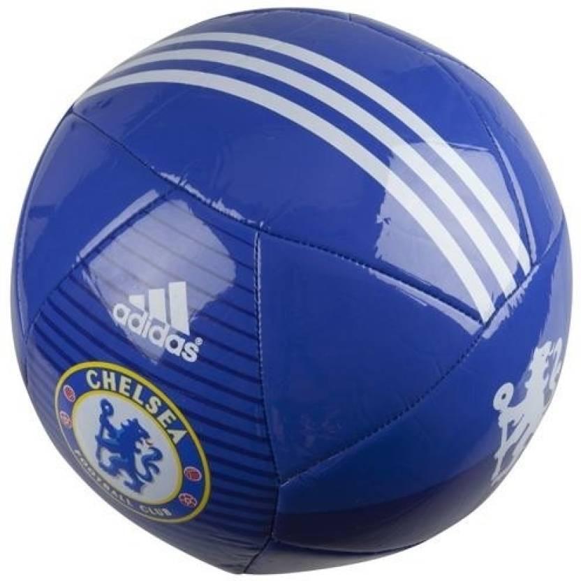 003a46746 ADIDAS Chelsea FC Football - Size  5 - Buy ADIDAS Chelsea FC ...