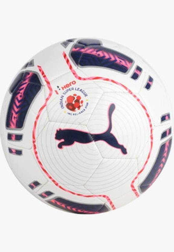 Puma ISL evoPower 6 Trainer MS Football -   Size: 5,  Diameter: 22 cm