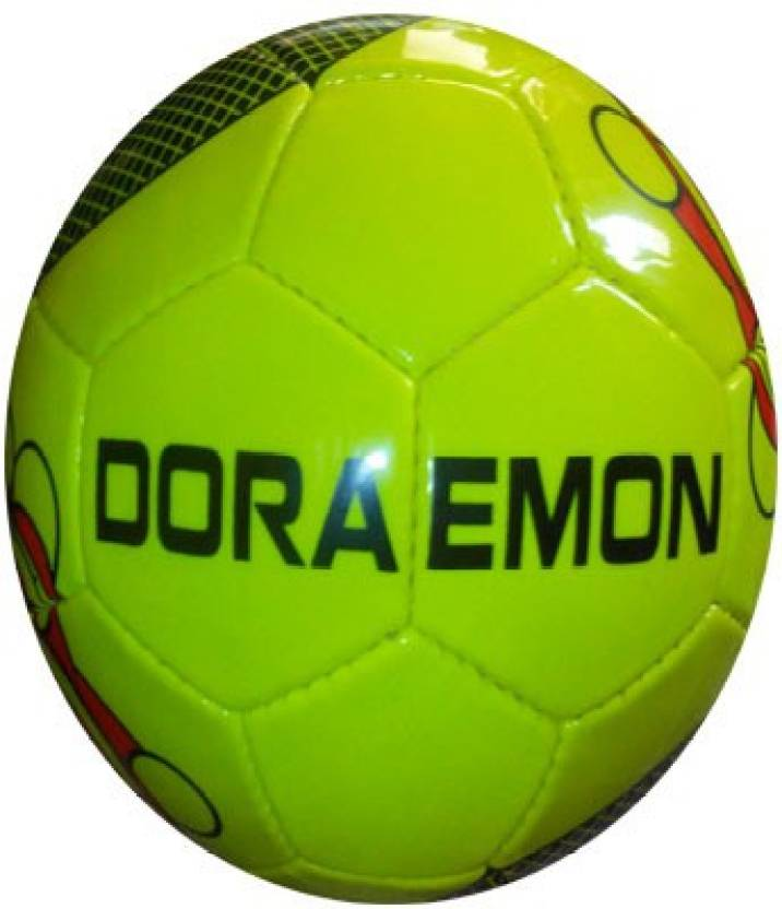 APG Doraemon Football -   Size: 3,  Diameter: 71 cm