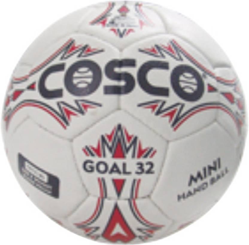 Cosco Goal-32 Handball -   Size: 1