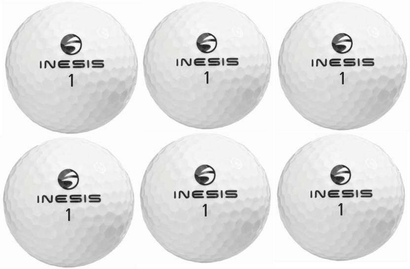 Inesis Canaveral Long Golf Ball -   Size: 1,  Diameter: 4.5 cm