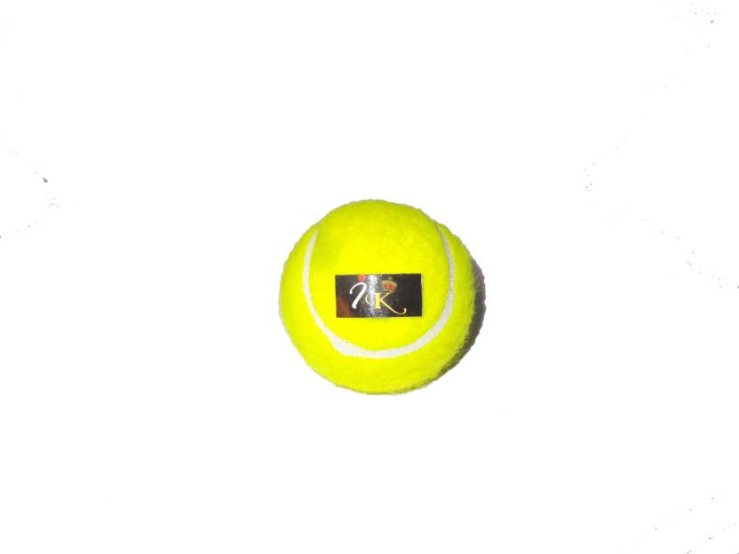 India KIngg Cricgreen Cricket Ball -   Size: 5