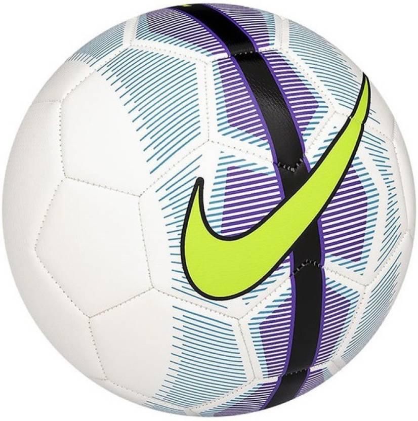 Nike Mercurial Veer Football -   Size: 5,  Diameter: 22 cm