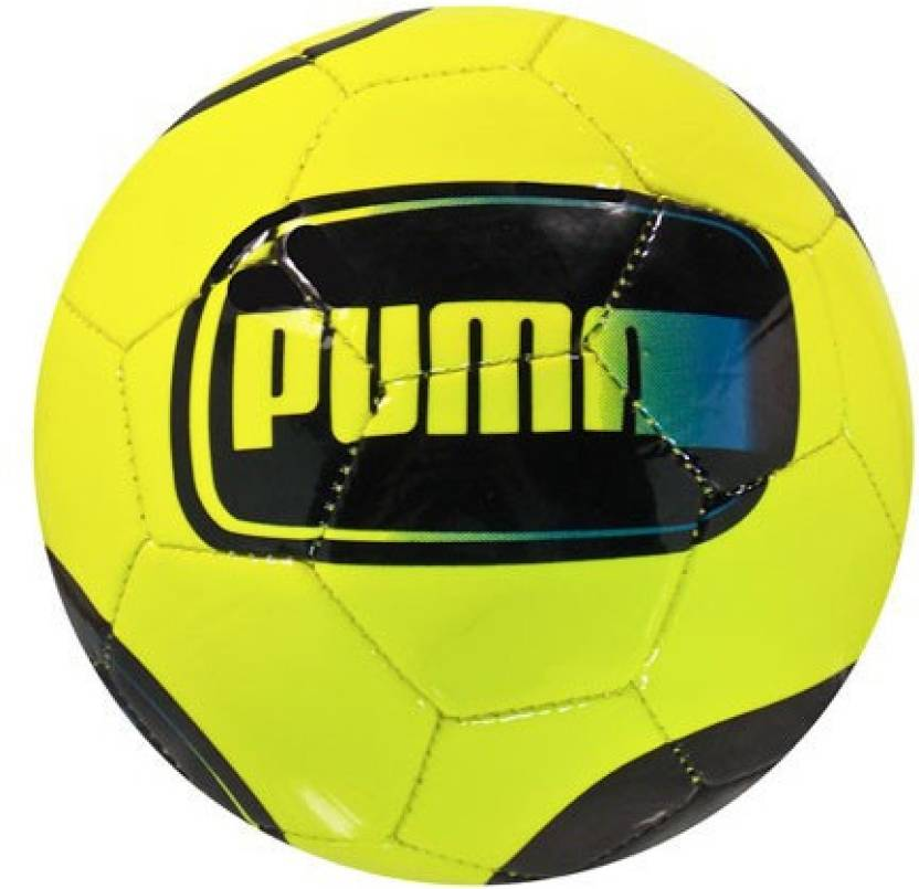 Puma evoSPEED 5.2 Football -   Size: 5