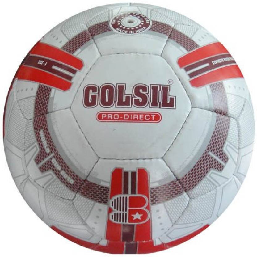 Golsil Pro Direct Football -   Size: 5