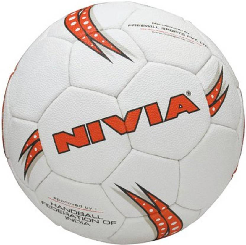 Nivia Synthetic Sub-Junior Handball -   Size: 3