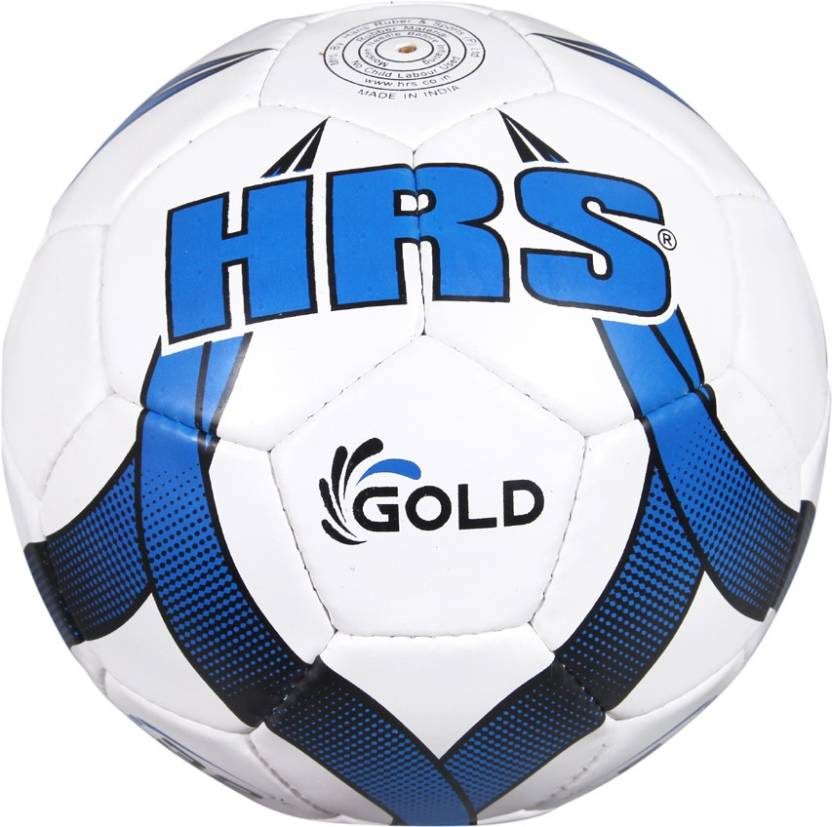 HRS Gold Tango Football -   Size: 2