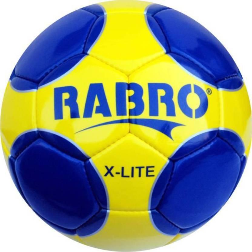 Rabro X-Lite Football -   Size: 5,  Diameter: 22 cm