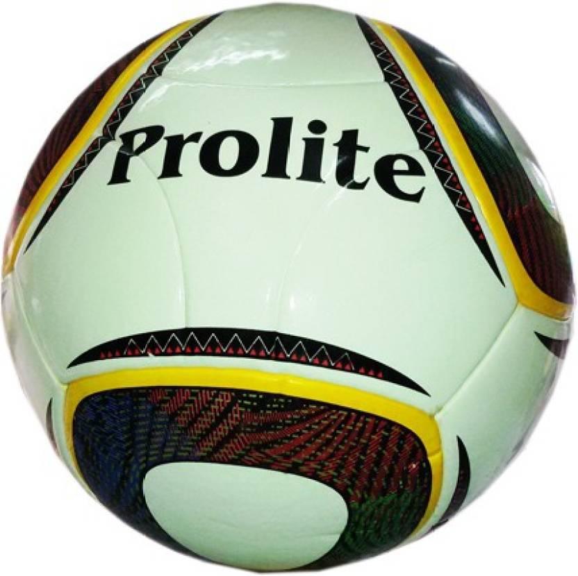 Proline Non Stich Football -   Size: 4