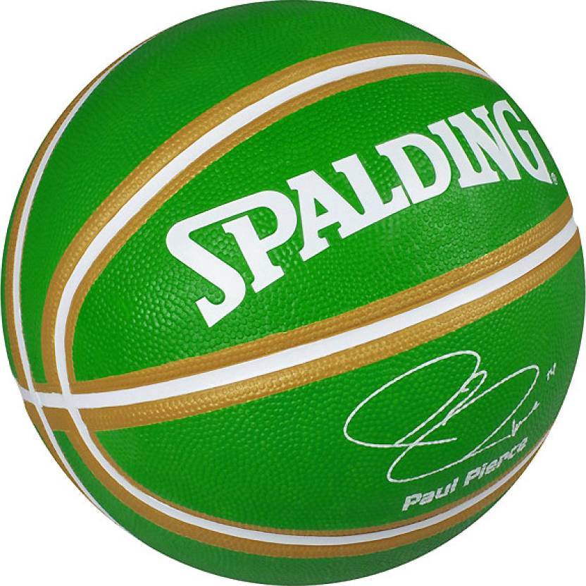 Spalding 73-528Z NBA Player Signature Paul Pierce Basketball -   Size: 7