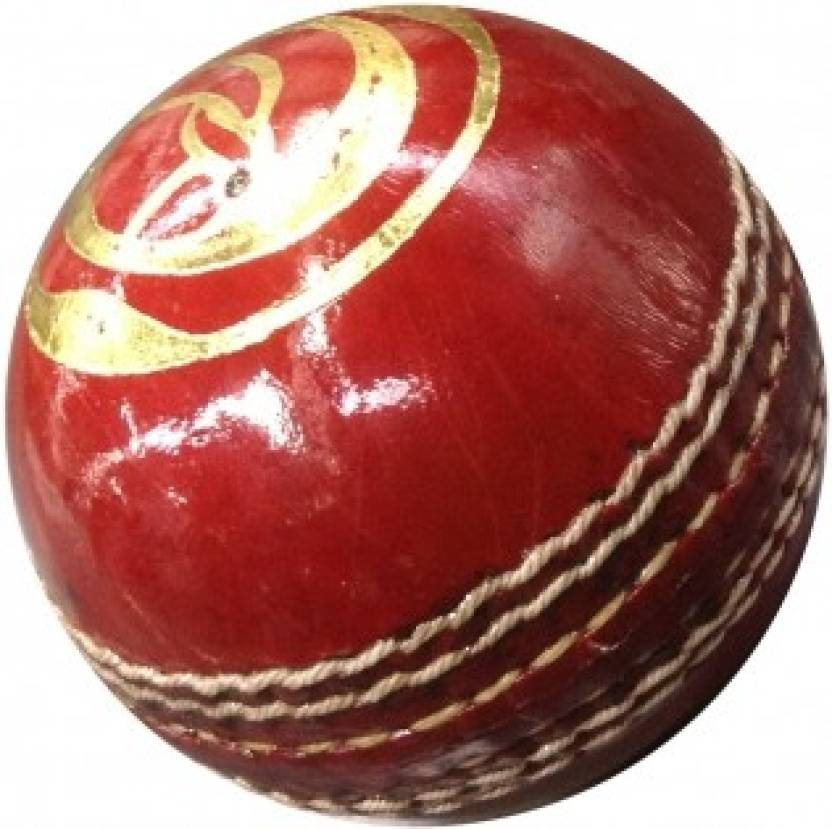 FLX 2 PC Cricket Ball -   Size: 6,  Diameter: 6.5 cm