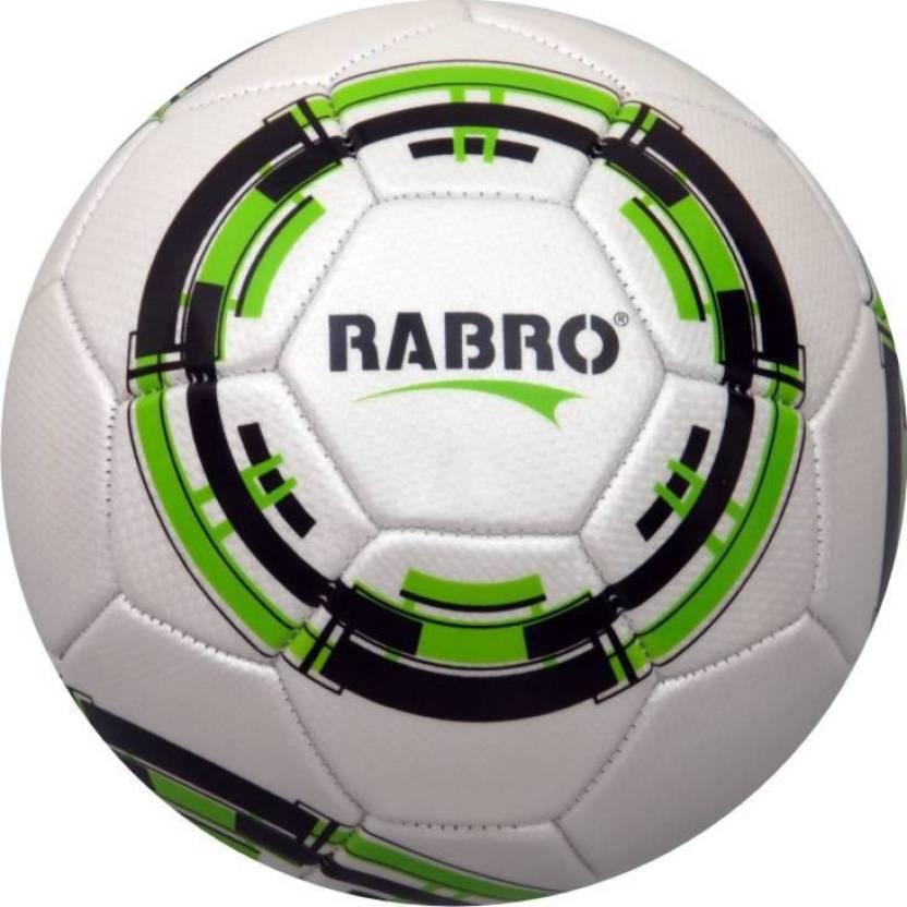 Rabro Glider+Tpu Football -   Size: 5