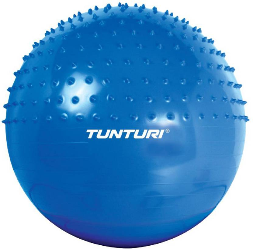 Tunturi Massage Massage Ball -   Size: 65,  Diameter: 65 cm