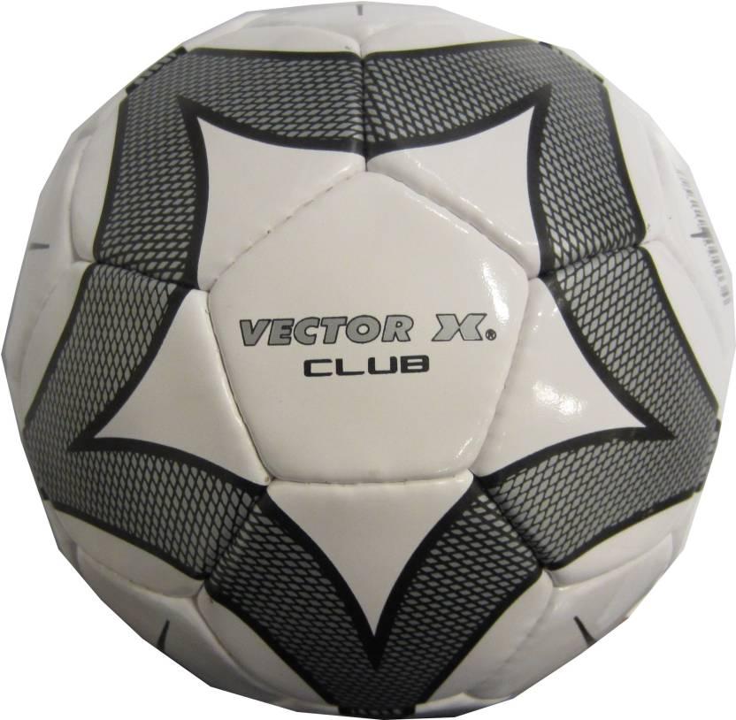 Vector X Club Football -   Size: 3