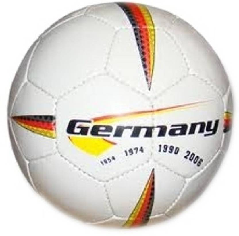 Vector X Germany Football -   Size: 3