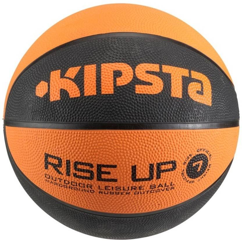 Kipsta  by Decathlon Rise Up Basketball S7 Basketball -   Size: 7