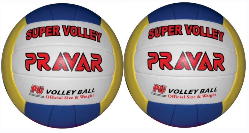 Monika Sports Moni Volleyball -   Size: 5,  Diameter: 25 cm
