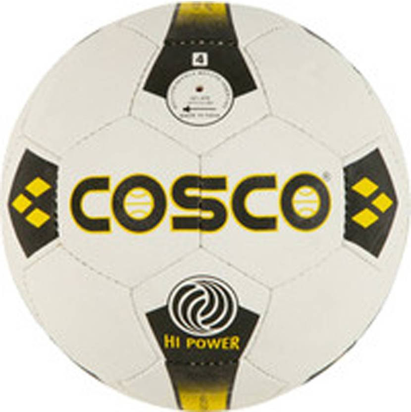 Cosco Hi-Power Volleyball -   Size: 4