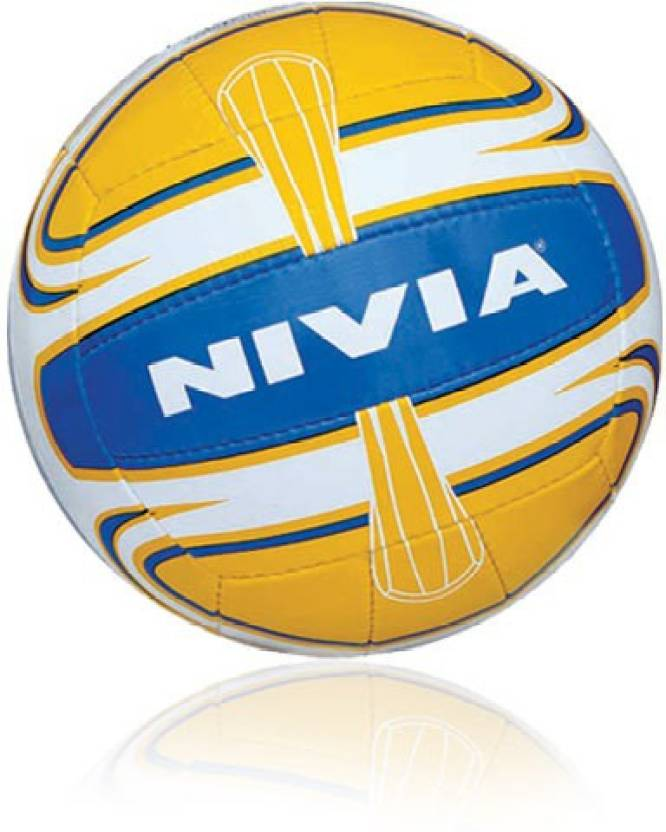 Nivia Super Synthetic Volleyball -   Size: 5