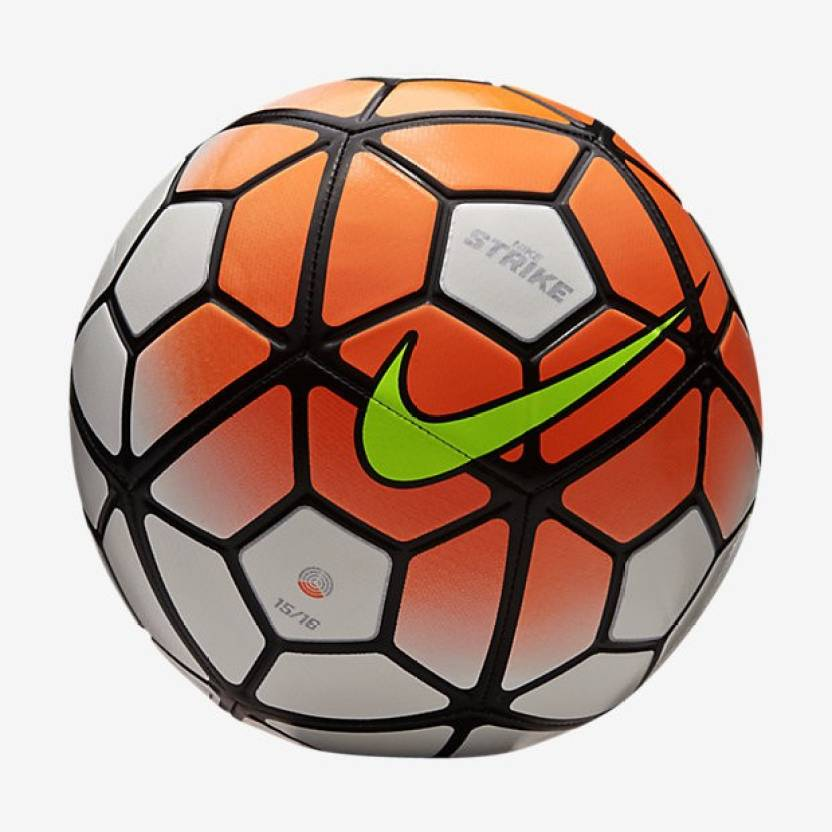 3d75878d6390 Nike Strike Football - Size  5 - Buy Nike Strike Football - Size  5 ...