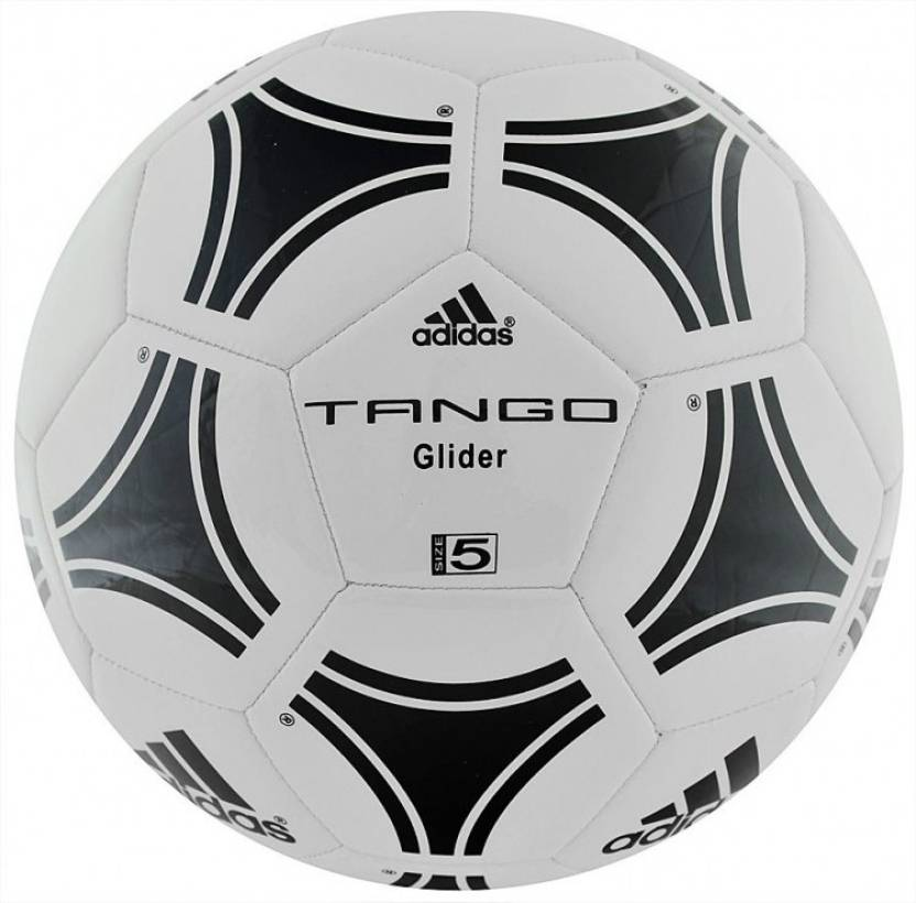 4e80dc38233 ADIDAS Tango Glider Football - Size  5 (Pack of 1