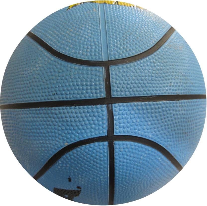 Nivia Europa Basketball -   Size: 5