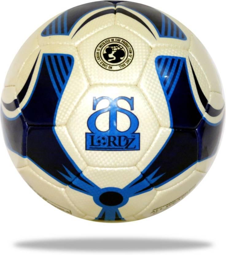Lordz Dynamic Football -   Size: 5