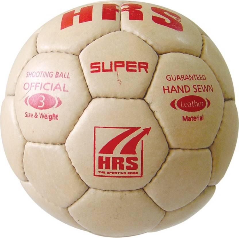 HRS Super Shooting Ball -   Size: Full