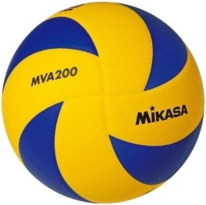 Mikasa MVA 200 Volleyball -   Size: 5