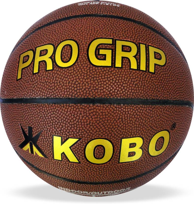Kobo Pro Grip Basketball -   Size: 7