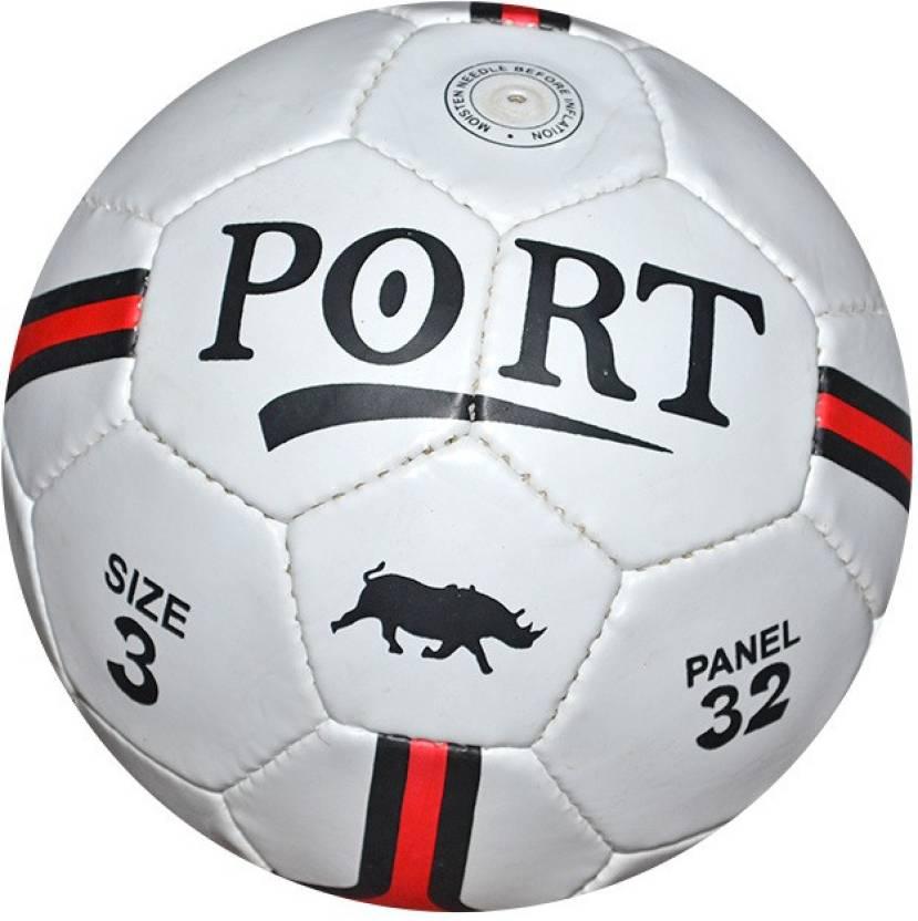 Port Panel32 Football -   Size: 3