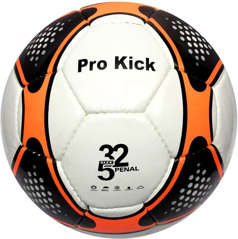 Vector X Pro Kick Football -   Size: 1,  Diameter: 1 cm