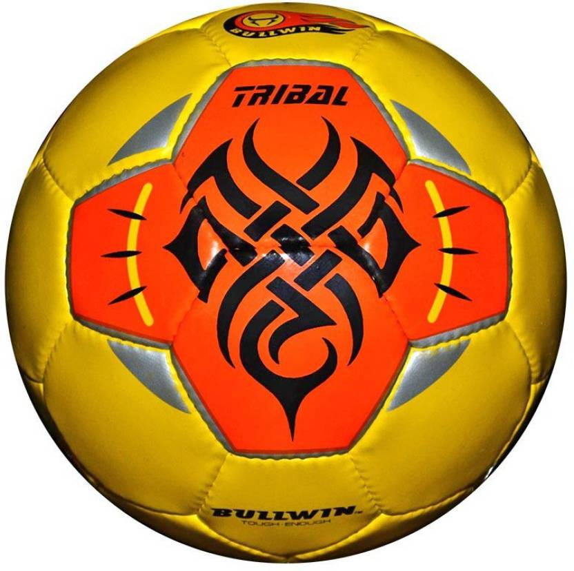 Bullwin Tribal Volley Ball Volleyball -   Size: 5