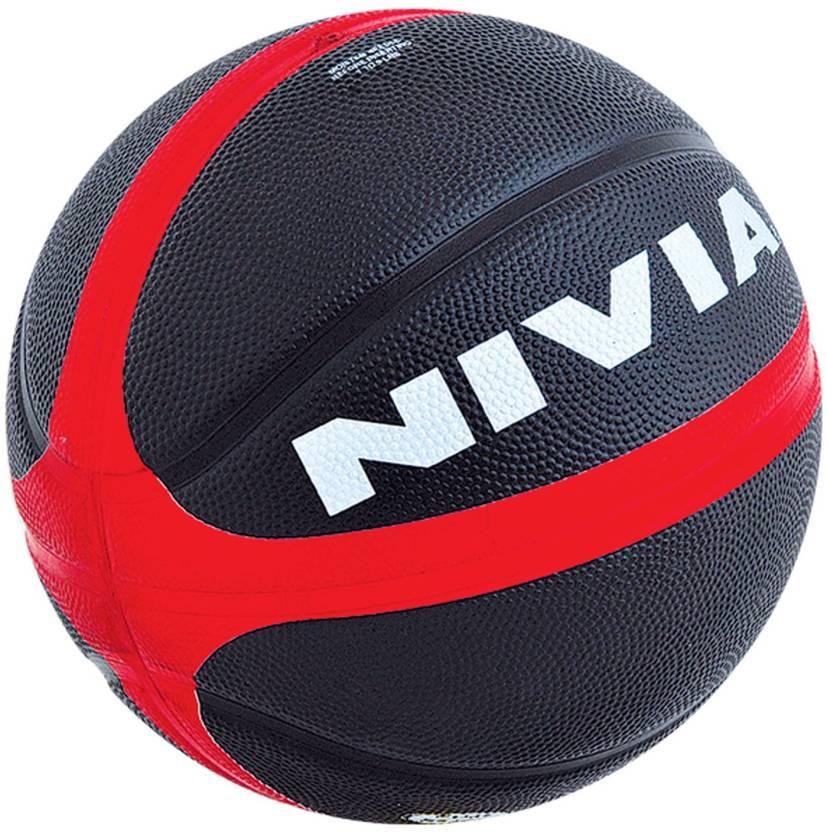 Nivia Spectra Basketball -   Size: 7